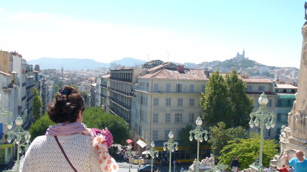 St.Charles Marseille