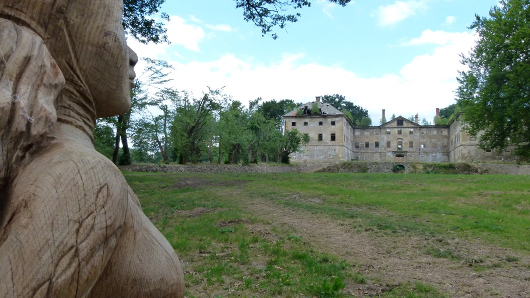 Lipova_Schloss Hainspach