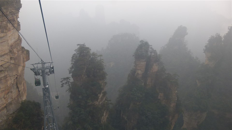 Zhangjiajie (22)